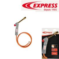 Guilbert Express - Chalumeau Pro Plomberie Sanitaire
