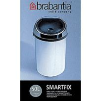 Brabantia - Sacs poubelles 50 litres