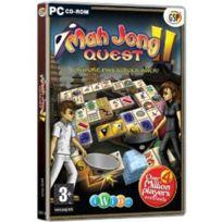 Mindscape - Mah Jong Quest 2 - Jeu Pc