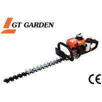 GT GARDEN - Taille-haies thermique, 22.5 cm3, 1.1 CV