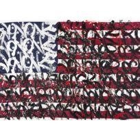 Artis - Toile imprimée JonOne Oil On Canvas 100 x 140 cm