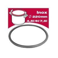 Seb - Joint autocuiseur Optima - Sensor Inox 4,5 - 6 - 7,5 L Réf. 790362