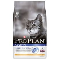Pro Plan Chat - Purina Proplan Proplan Purina Chat Adult 7+ Poulet 3Kg