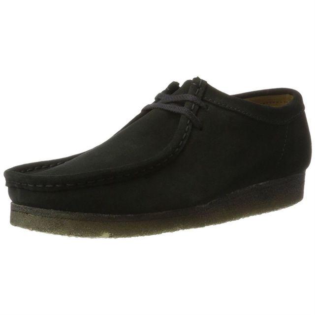 Chaussure De Ville Clarks Wallabee 26134200
