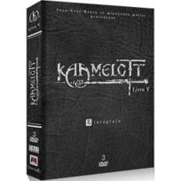 M6 Vidéo - Kaamelott - Livre V - L'Intégrale