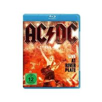 Columbia - Ac/DC - Live at River Plate Blu-ray