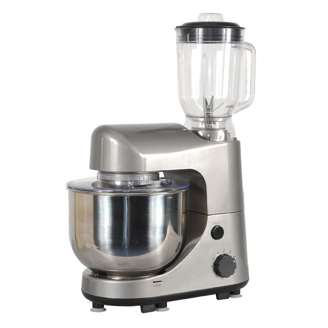 KITCHEN CHEF robot multifonctions 4l 600w et blender - sm169b