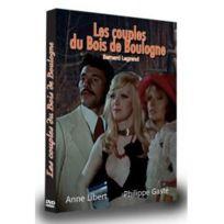 Artedis Films - Les Couples du Bois de Boulogne