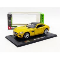 Bburago - 1/32 - Mercedes-benz Amg Gt - 2014 - 42023Y