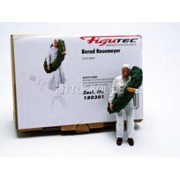 Figutec - Figurines Pilote - Bernd Rosemeyer - 1/18 - 180301