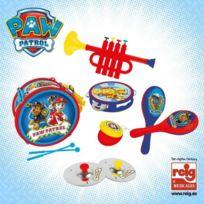 Farelek - Pat'PATROUILLE Ensemble 6 Instruments