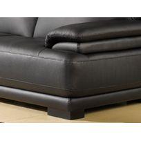 canape tres confortable achat canape tres confortable pas cher soldes rueducommerce. Black Bedroom Furniture Sets. Home Design Ideas