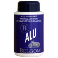 Belgom - alu 250CC spécial polissage et brillance 090250
