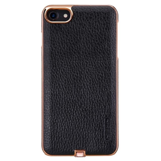 coque iphone 8 charge sans fil