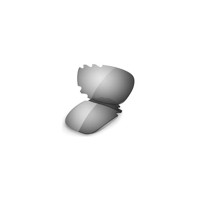 Oakley - Verres de rechange Oakley Racing Jacket Vented Clear Black Iridium 0416b26b0427