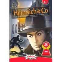 Amigo - Jeux de société - Heimlich & Co