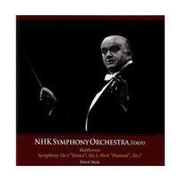 King - Symphonies nos 3, 5, 6 7