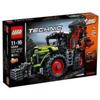 Lego - CLAAS XERION 5000 TRAC VC - 42054
