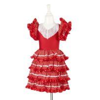 Souza for Kids - 288 - DÉGUISEMENT - Flamenco Robe InÈS - 8 À 10 Ans