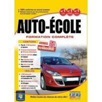 Anuman Interactive - Auto ecole formation complète 2011 - Pc
