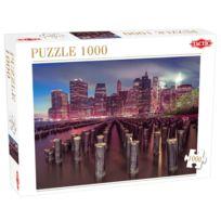 Tactic - Puzzle 1000 pièces : Gratte-Ciel à New-York