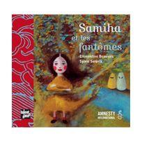 Talents Hauts - Samiha et les fantômes
