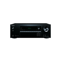ONKYO - AirPlay - Ipod - Bluetooth - Wifi Certified - Dolby Atmos - Hi-Res Audio - Chromecast - spotify - dtsX - Fire Connec