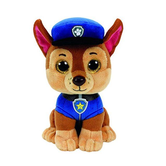 Speckles Beanie Boo - Peluche Beanie Boo s - Pat Patrouille (Paw Patrol)   a1b41c78ffd