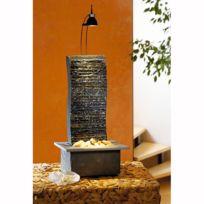 Seliger - Fontaine décorative Suna en Pierre Naturelle