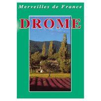 Videotel International - Drôme - Dvd Documentaire - Tourisme - Vidéotel