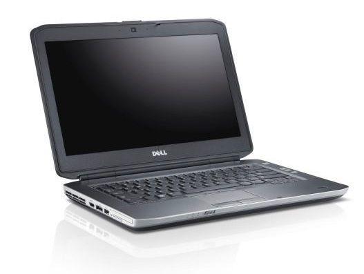 Ordinateur portable - E5430 - Intel Celeron Dual Core 1.9GHz - RAM 4 Go - HDD 320 Go - Ecran 14,1'' - Windows 7