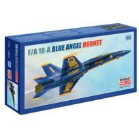 Minicraft - Mcr11624 - 1:72 - Blue Angel Hornet