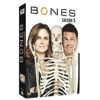 20th Century Fox - Bones, Saison 5 - Coffret De 6 Dvd - Edition simple