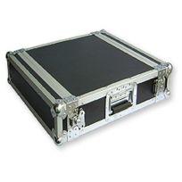Power Flights - Flight Case Eco 4U / Fc4 Mk2