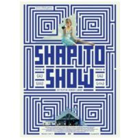 Damned Distribution - Shapito Show