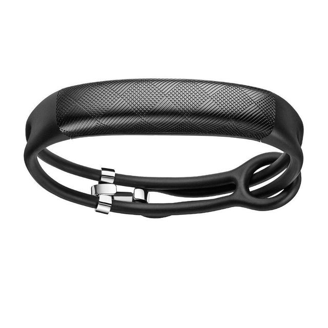 JAWBONE - UP 2 Rope Noir