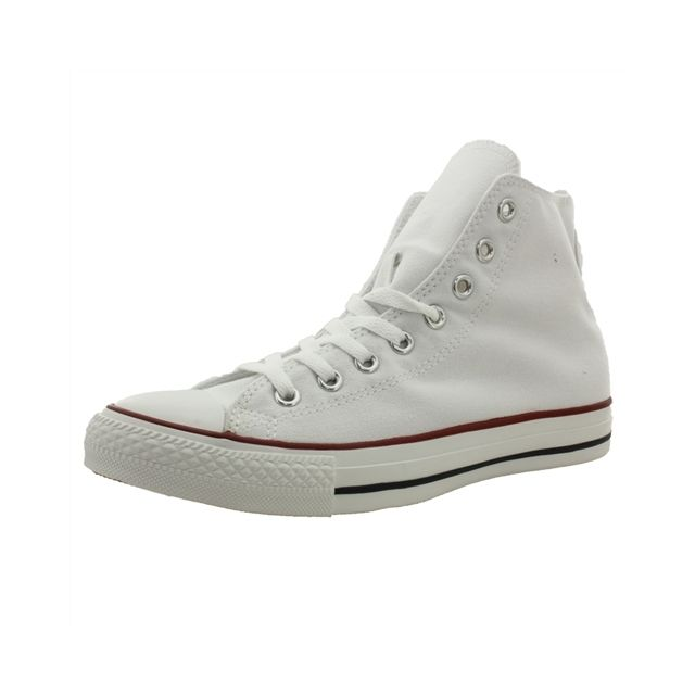 more photos 8d30d 01e24 Converse - Ct all star hi homme all star hi h Blanc - pas cher Achat    Vente Baskets homme - RueDuCommerce
