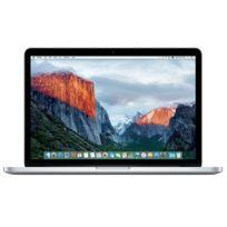 APPLE - MacBook Pro 13'' Retina - 128 Go - MF839F/A - Argent