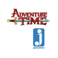 Tmtoys - Adventure Time - Pack 3 trading figurines 7 cm