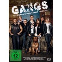Touchstone - Gangs - Wo Stehst Du, Wenn'S Drauf Ankommt? IMPORT Allemand, IMPORT Dvd - Edition simple