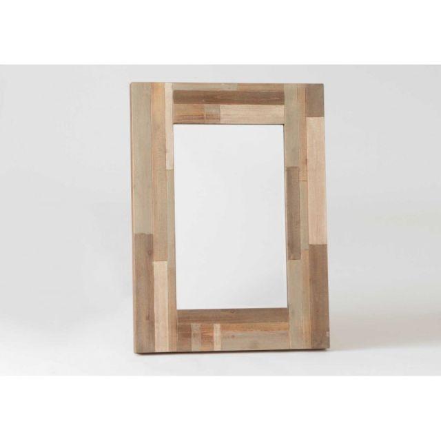 Autre Miroir Woody 96X71