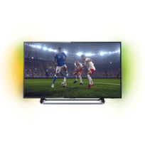 "PHILIPS - TV LED 49"" - 49PUS6262"