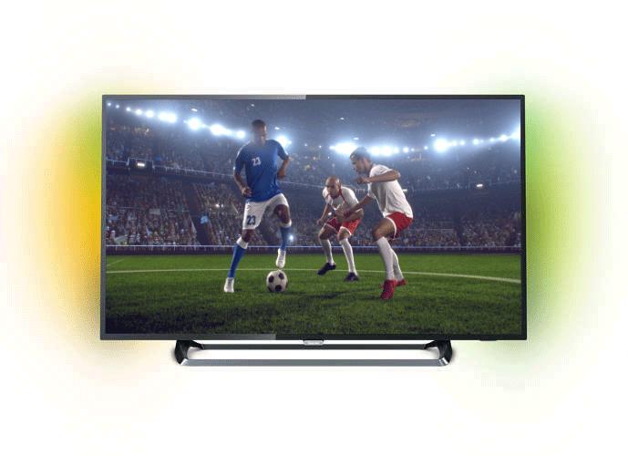 """TV LED 49"""" - 49PUS6262"""
