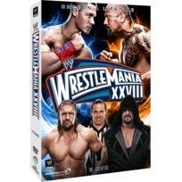 Fremantle Media - WrestleMania 28