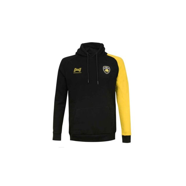 Hungaria Sweat rugby Atlantique Stade Rochelais 2019/2020 adulte