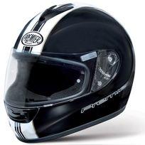 Premier - Monza T9 Black White