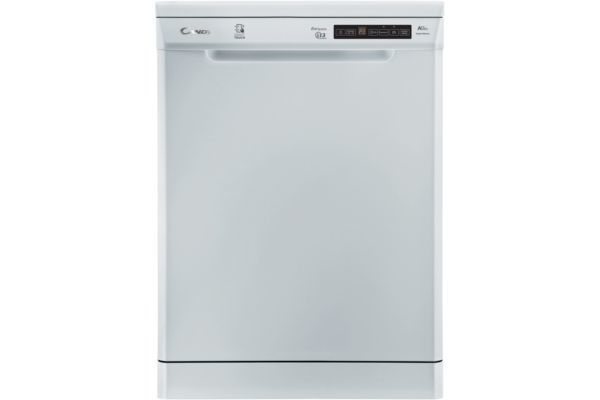 Candy lave vaisselle 60 cm cdp 2ds35w 47 blanc achat for Magasin de vaisselle en ligne