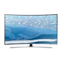 Samsung - TV LED 55'' 139cm UE55KU6670