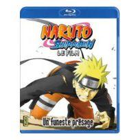 Kana - Naruto Shippuden - Le film : Un funeste présage