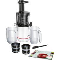 Bosch - extracteur de jus 150w blanc - mesm500w